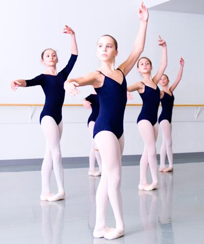 Описание танца Хореография