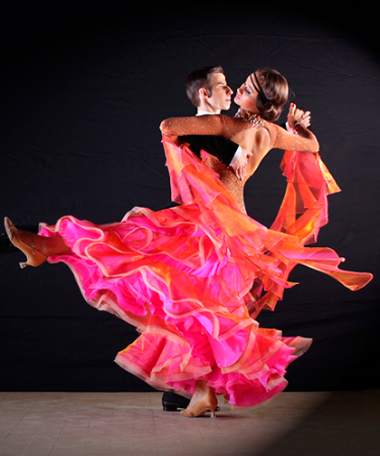 Описание танца Латиноамериканские танцы