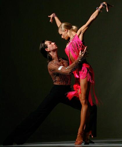 Описание танца Танец Пасодобль